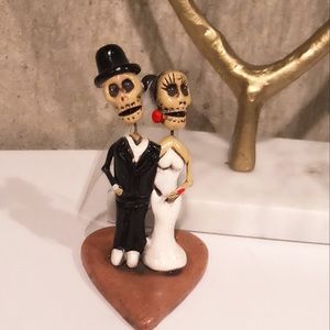 Other - 💀 Day of the Dead • Wedding Day 👰🏻🤵🏻